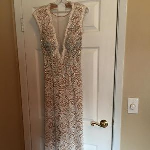 Jovani dress size 4